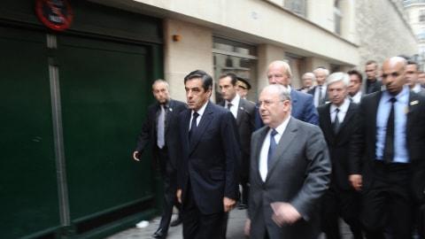 La France commémore l'attentat antisémite de la rue Copernic à Paris qui avait fait quatre morts en 1980