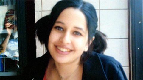 Nadia Kajouji (archives)