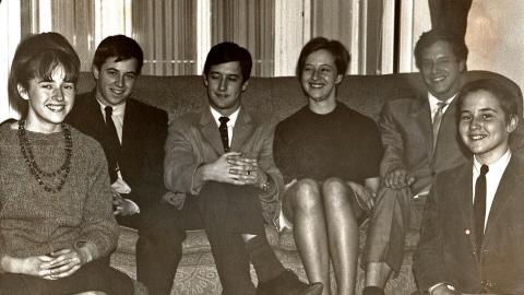 La famille De Koninck