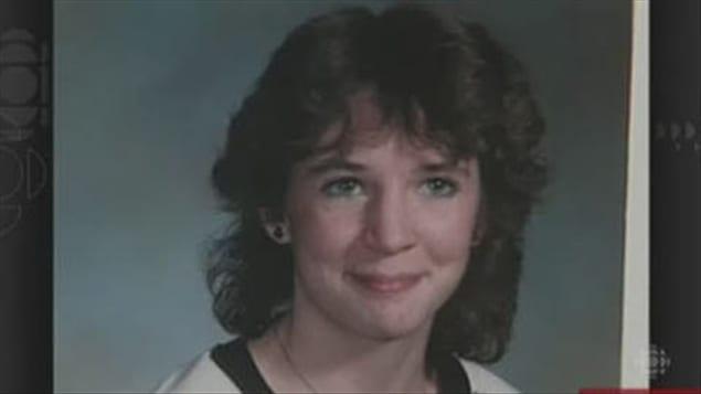 Candace Derksen avait 13 ans lorsqu'elle a été retrouvée morte gelée en 1984.