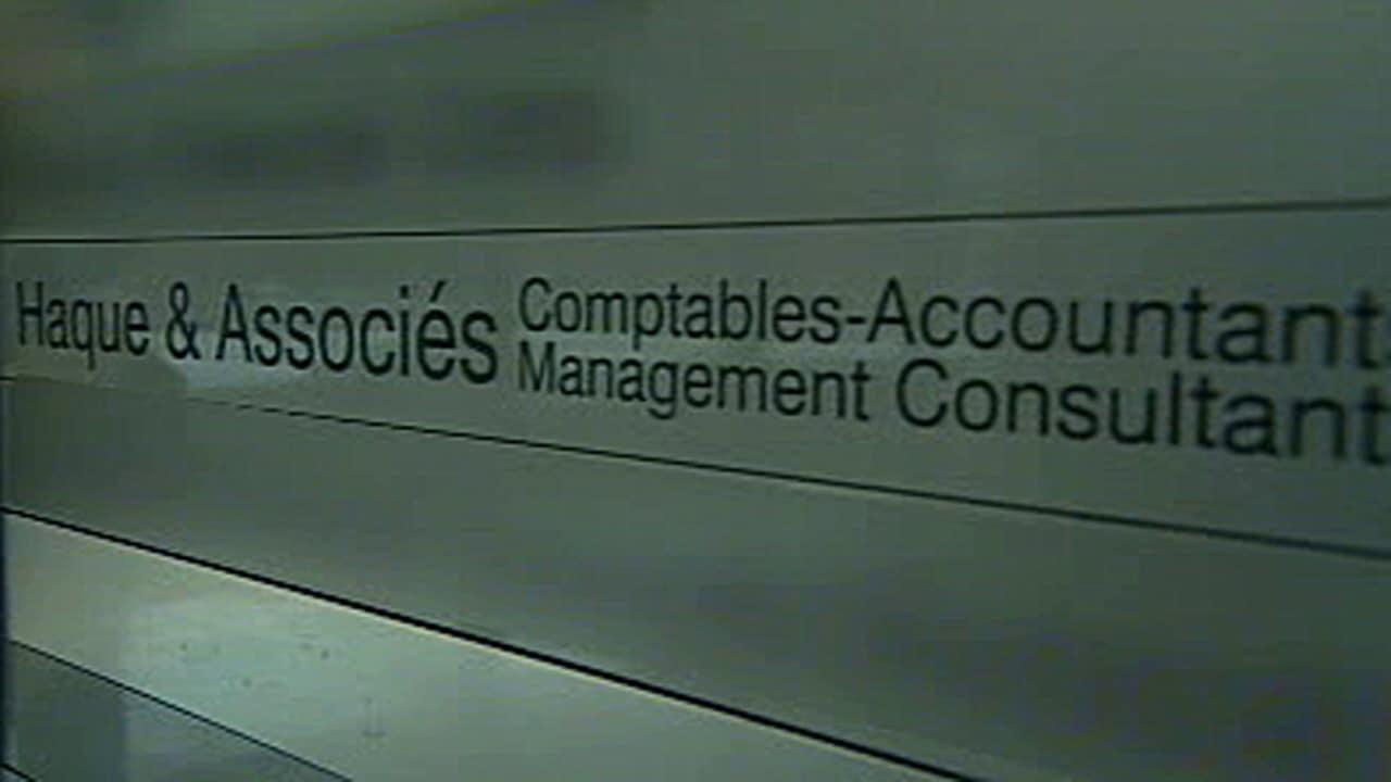 Deux bureaux de comptables de montréal dans la mire de revenu québec
