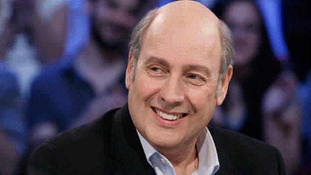 Alain Goldberg