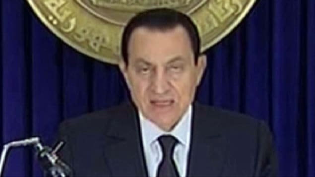 Moubarak