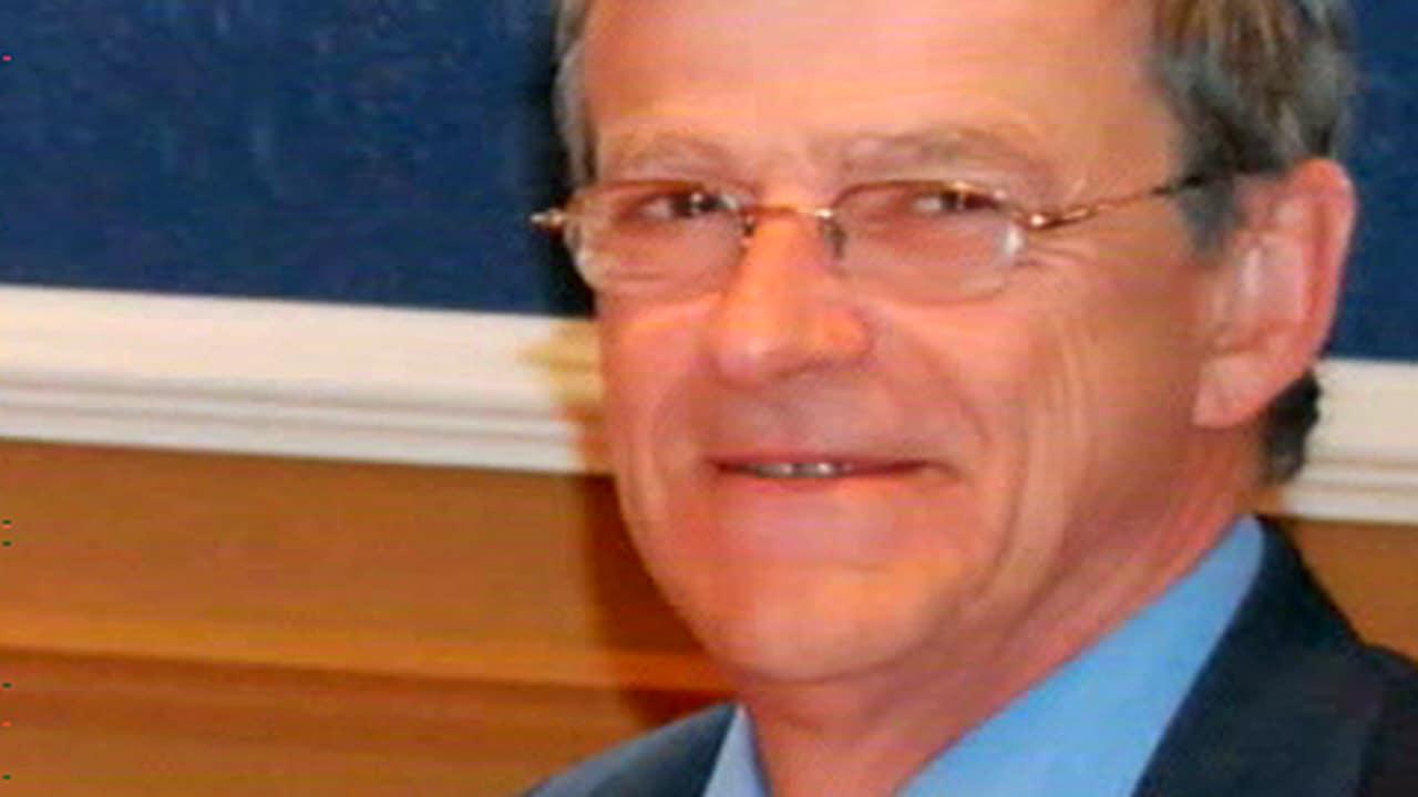 Luc Tremblay, directeur général de la Ville de Mascouche