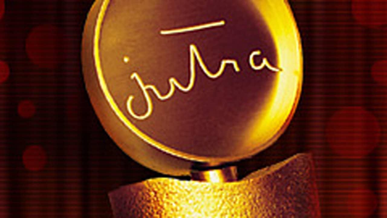 Trophée Jutra