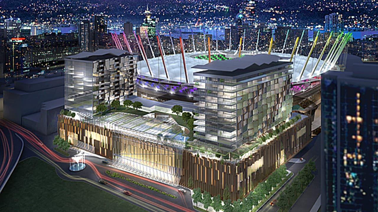 Le nouveau complexe comprendrait le casino ainsi que deux hôtels et plusieurs restaurants.