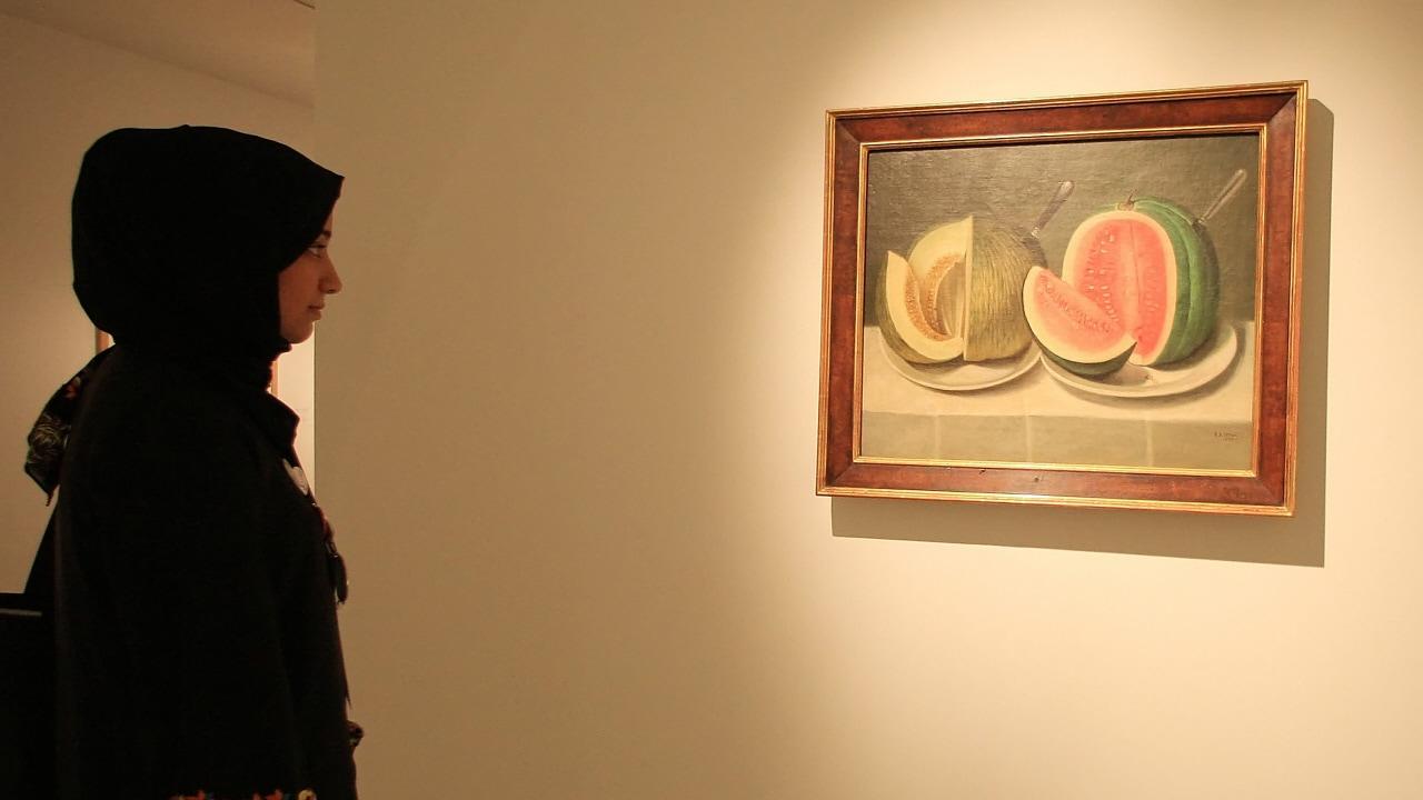 Mathaf, premier musée d'art moderne arabe