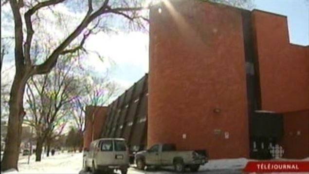 West Toronto Collegiate Institute