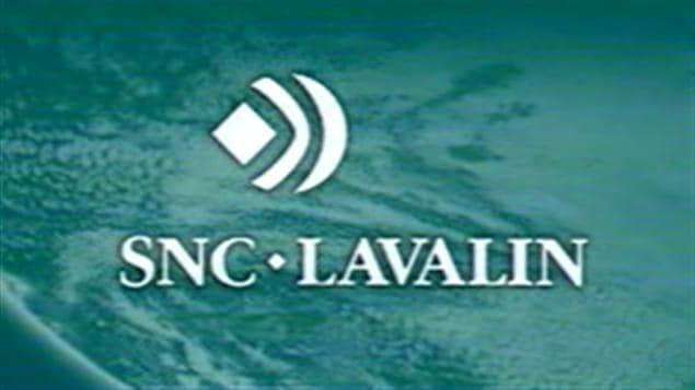 Logo de SNC-Lavalin