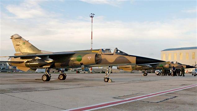 Deux chasseurs libyens Mirage se sont posés à Malte, lundi. Les pilotes ont fait défection.