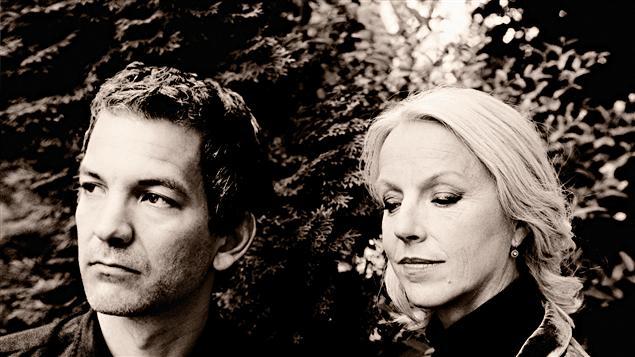 Brad Mehldau et Anne Sofi von Otter