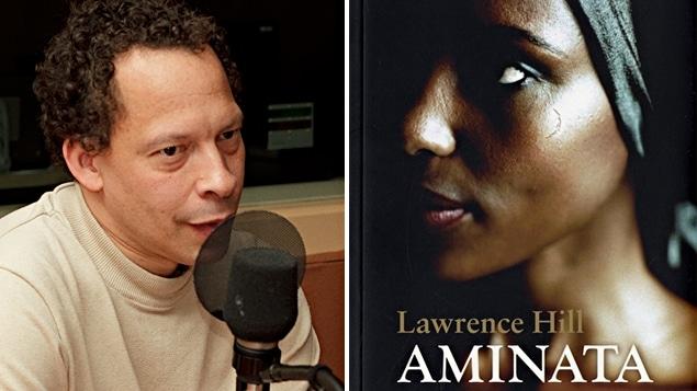 Lawrence Hill, auteur d'<i>Aminata</i>