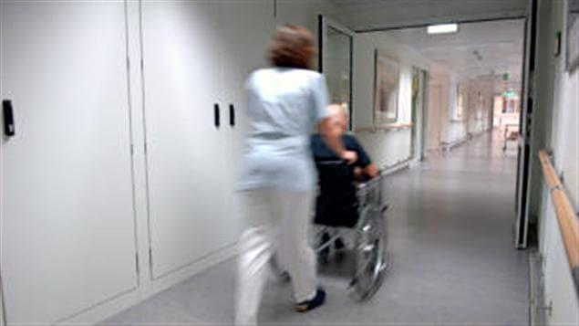 Le financement des soins de santé