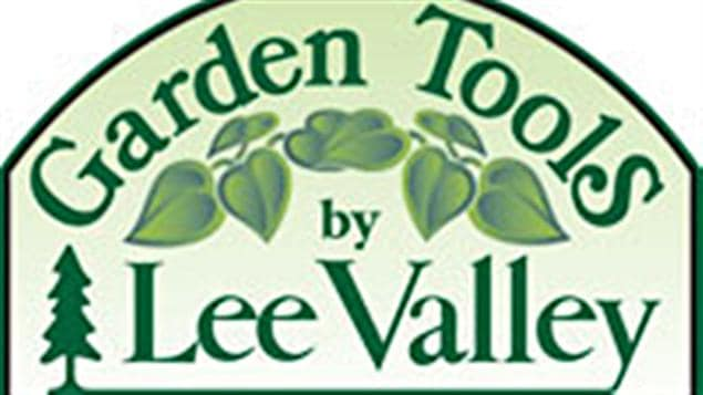 Lee Valley Garden Tools