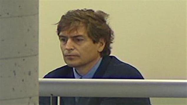 Le psychiatre Louis Morissette