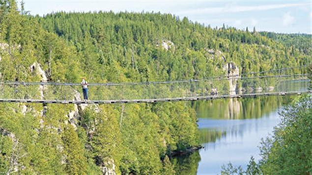 Parc national d'Aiguebelle