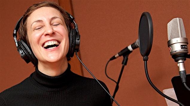 Stacey Kent, chanteuse