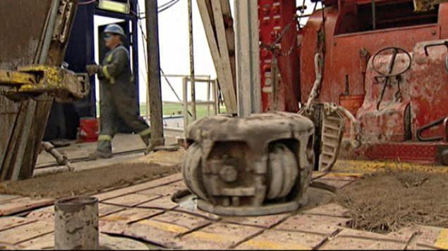 Opération de forage d'un puits
