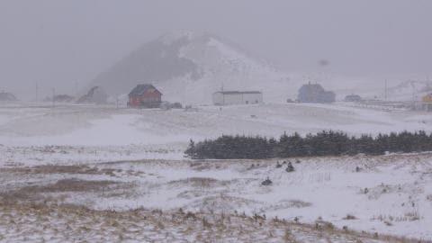 27/03/11<br>Gustave Lapierre, Îles-de-la-Madeleine, Québec