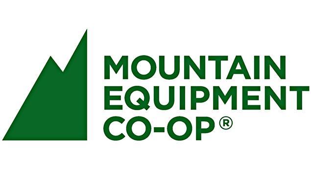 Logo de Mountain Equipment Co-op