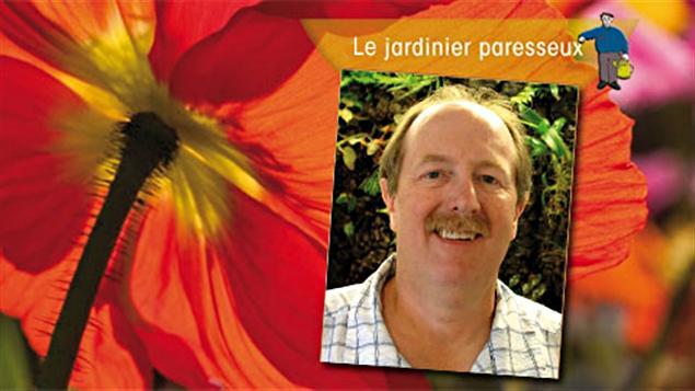 Larry Hodgson, Le jardinier paresseux