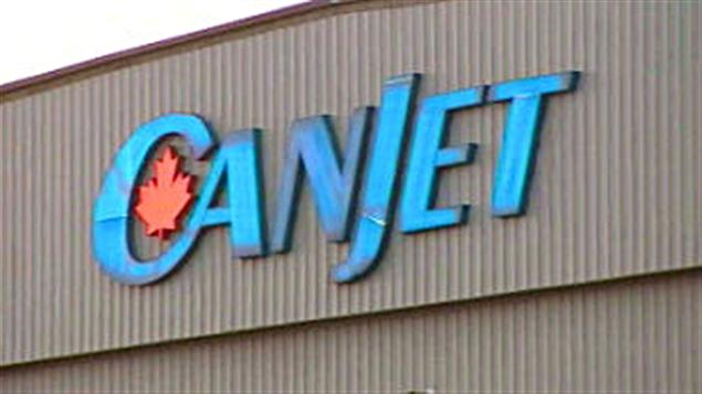 CanJet Airlines