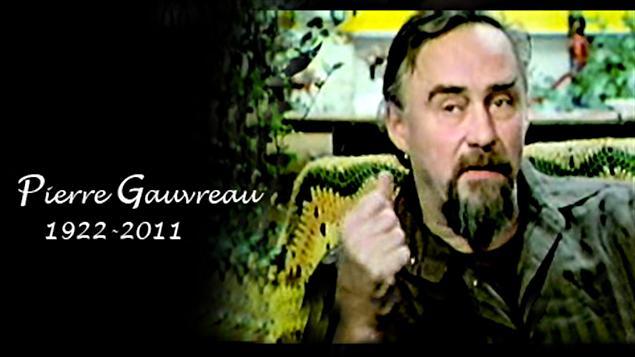 Pierre-Gauvreau