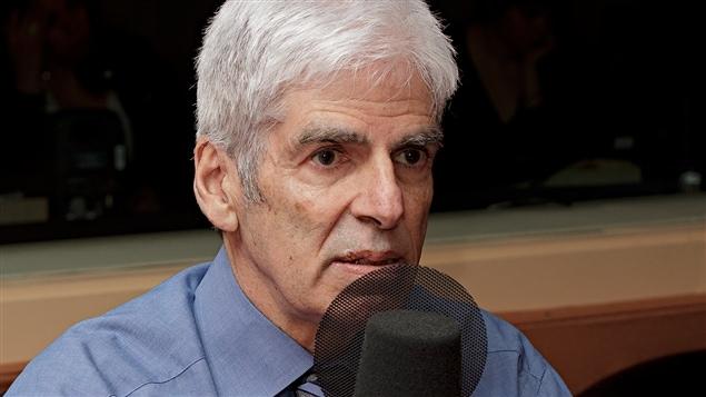 L'avocat Jean-Claude Hébert