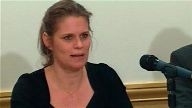 Sophie Barlagne