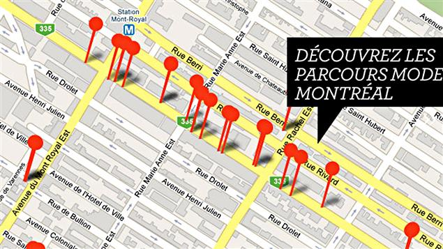 Mode Montréal.tv