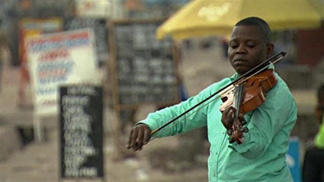 Image du film Kinshasa Symphony