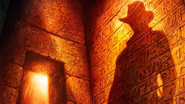 Indiana Jones et l'aventure archéologique
