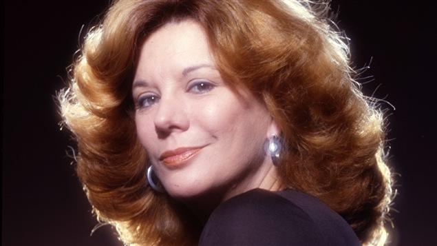 Denise Filiatrault dans les années 70