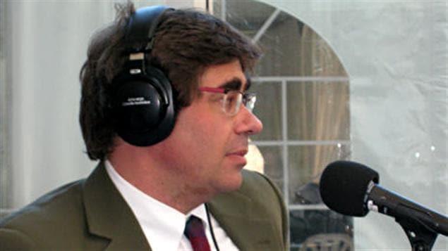 Pierre Noreau