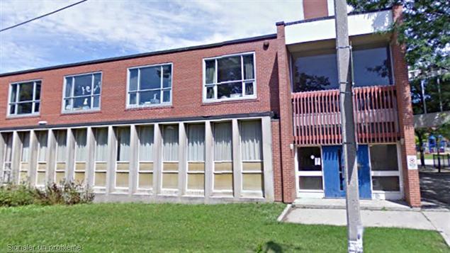 École Essex West de Toronto