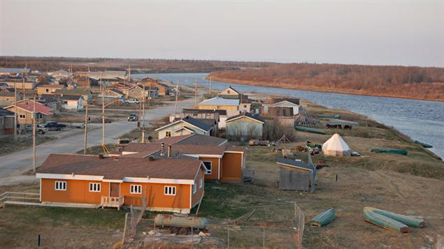 Attawapiskat