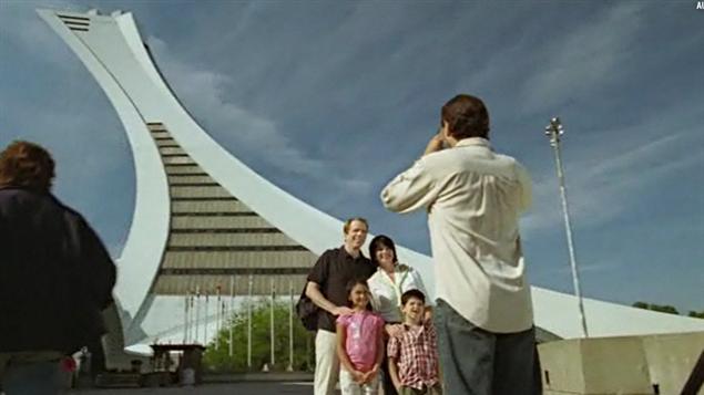 Publicité de Tourisme Montréal