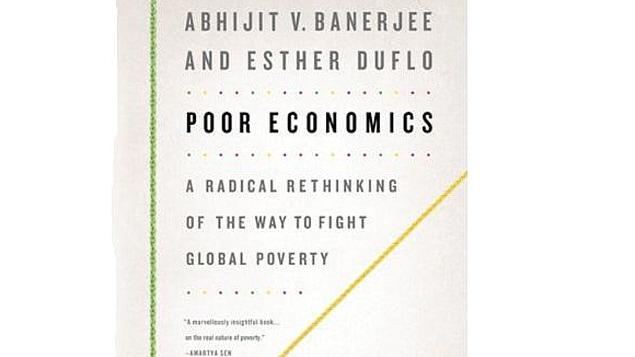 Le livre Poor Economics