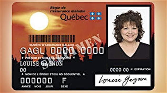 Carte Assurance Maladie Ontario.8 Ans De Validite Pour Le Permis De Conduire Et La Carte D