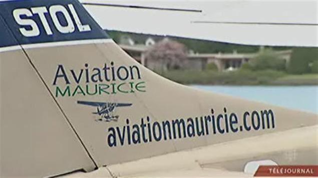 Aviation Mauricie