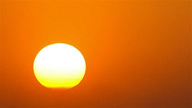 soleil, chaleur