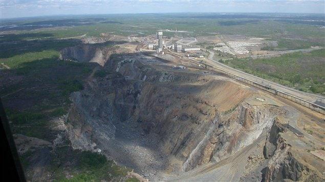 Mine Stobie