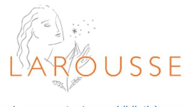 Le symbole du Larousse