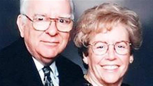 Le juge Alban Garon et son épouse Raymonde ont été assassinés le 30 juin 2007.