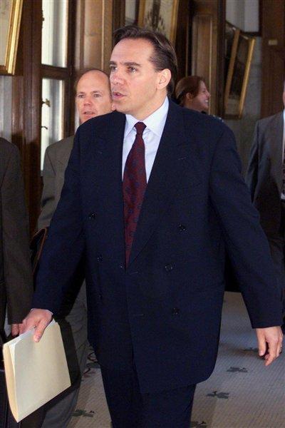 François Legault (1999)