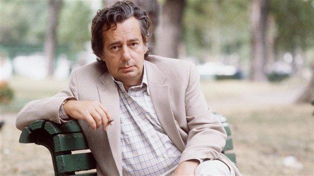 Mordecai Richler en 1983
