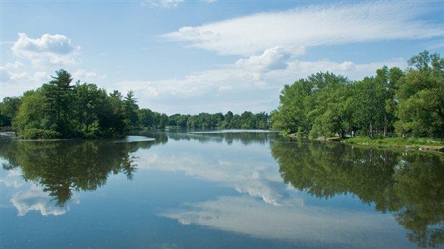Le Parc de la Rivière-des-Mille-Îles