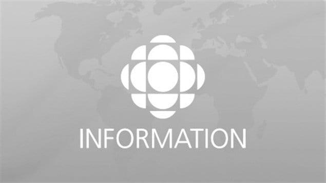 Logo de Radio-Canada Information