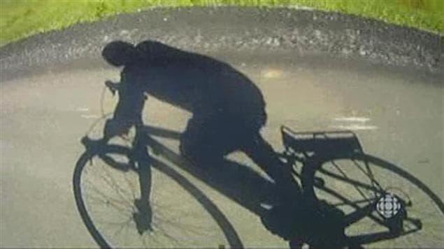 Vélo de route à l'Île Manitoulin