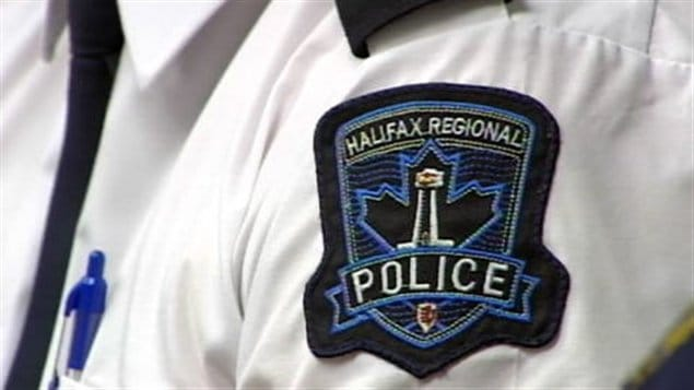 Police d'Halifax